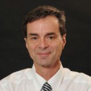Jean-Pierre Lavoie, DMV, Dip ACVIM